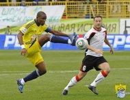 Договорной матч «Амкара» с «Анжи»