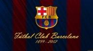 С днём рождения Барселона