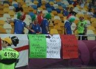 Украина за Италию