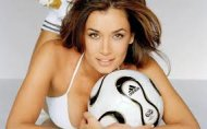 Где знакомятся футболисты?