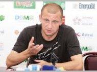 Доринел Мунтяну главный тренер ФК Молдавии