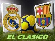 В предвкушении эль классико Реал vs Барселона