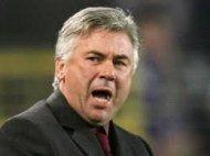 Карло Анчелотти - главный тренер Реала
