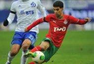 Единственный гол помог Локомотиву победить Динамо М