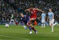 Бавария упустила викторию Манчестер Сити