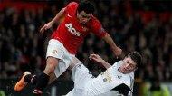 Манчестер Юнайтед берет реванш у Суонси