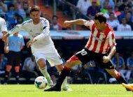 Атлетик с Реалом отличаются голами