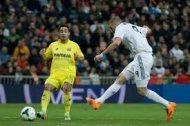Реал переигрывает Вильярреал