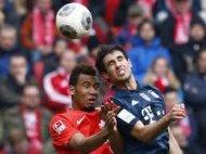 Майнц в сухую проигрывает Баварии