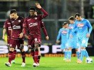 Ливорно и Наполи забили по голу