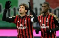 Милан и Дженоа делят очки