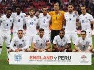 Англия на ЧМ-2014