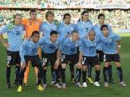 Уругвай на ЧМ-2014