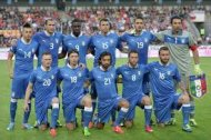 Италия на ЧМ-2014