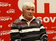 Евгений Ловчев поведя его за собой