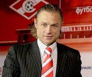 Валерий Карпин Футболисты вообще люди сложные