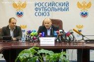 Заседание Контрольно-дисциплинарного комитета РФС