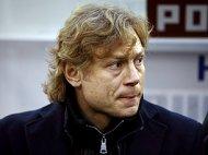 Валерий Карпин рассказал о предстоящей игре