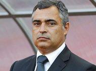 Жозе Коусейру рассказал о встрече тренеров