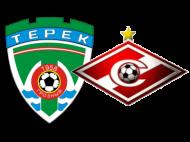 Российская футбольная премьер-лига о матче Терек - Спартак