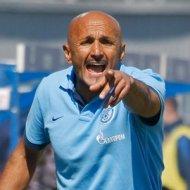 Лучано Спаллетти после разгромной победы упрекнул команду