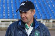 Василий Баскаков рассказал о матче против Амкара