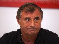 Анатолий Бышовец рассказал о прошедшем матче