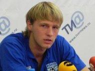 Новое интервью с Алексеем Сапоговым